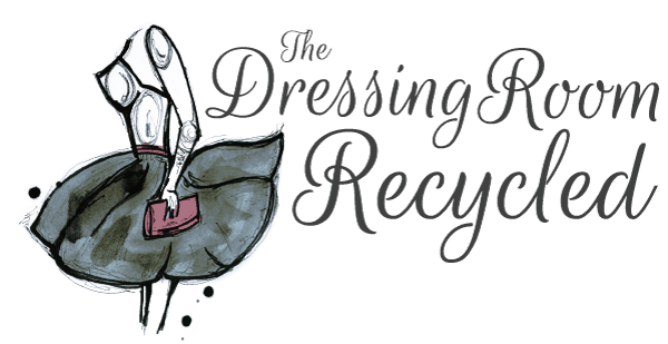 The Dressing Room Recycled